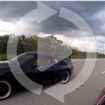 テスラ・モデルSと1000馬力のスープラ。停止/走行中両方からの競争で見るEV/ガソリンの特性とは