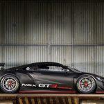ホンダが「NSX GT3」を一般向けに販売開始。後輪駆動化で-485キロ、お値段6000万円