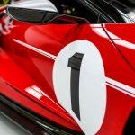 限定モデル、フォードGTのさらに限定仕様「'67ヘリテージ」登場。選ばれた人の中からさらに選ばれる究極レアモデル