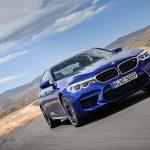 BMW「M2がマニュアルトランスミッションを持つ最後のMだ。なおFFのMモデルはつくらない」