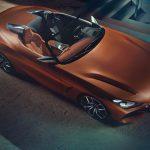 BMW「Z4はスープラとは違う。BMWらしさを備えた究極のドライビングマシーンだ」