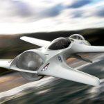 デロリアンが空に?創業者の甥が「デロリアン・エアロスペース」社を設立、空飛ぶ車ビジネスに参入