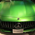 AMG GT Rブラックシリーズ登場までにはあと数年。CEO「サーキットでの走行性能向上にフォーカス」