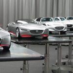 欧州マツダの副社長がロータリースポーツ発売の可能性示唆。「EV販売促進のためにも必要だ」