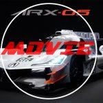 ホンダが新型レースカー「アキュラARX-05」発表、デイトナでデビュー→腕時計のデイトナとの関係性は?