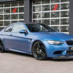 G-POWERが先代BMW M3を対象に+100~280馬力のチューンを公開。先代を安く購入し改造するのもアリ?