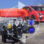 水平対向エンジンと直列エンジンのメリット/デメリットは?動画で検証してみよう
