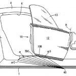 マツダがまたまた特許取得、今回は「上に開く」スポーツカー用ドア。RX-9に採用か?