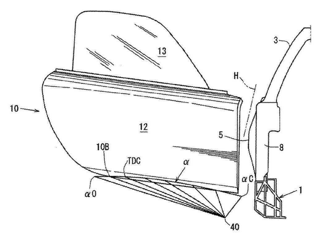 この画像には alt 属性が指定されておらず、ファイル名は mazda-door-patent3.jpg です