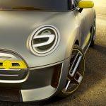ミニが量産EVを示唆する「エレクトリック・コンセプト」発表。2019年にこれに近い姿で発売?