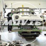 ランボルギーニがその旧車部門「ポロストリコ」の仕事がわかる動画を公開。レストアはこうやって進める