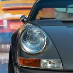 ジンガーがモントレーにて新型車(クラシック911)を2台展示。相変わらずの芸術的な仕上げ