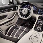 ロシアの「トップカー」が新型パナメーラの内外装をフルカスタム。内装はスポーティー&エレガント