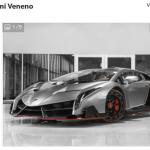 世界に3台、まさかのランボルギーニ・ヴェネーノが中古市場に登場。価格は10億円オーバー