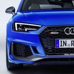 アウディがRSモデルをハードコア化。60/80キロ軽量化された「RS4/RS5カーボンエディション」発表