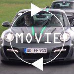 ナンバー付きでは世界最速?ポルシェ911ベース、1400馬力の「9ff Gtronic」がゼロヨンで8.89秒を記録