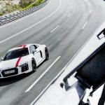 アウディがR8改良版に「後輪駆動モデル」投入?なぜクワトロ(4WD)が得意なアウディがMRを?