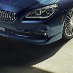 """アルピナがB6のワンオフモデルを発表。加えて「世界最速」トリプルターボ・ディーゼル""""D5 S""""公開"""