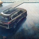 BMWは超高級車市場に興味。8シリーズに次いでクーペスタイルSUV、X8を投入との噂
