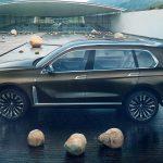 BMWが「X8」投入検討中?X7とカリナンとの中間に位置し、BMW史上もっとも高価で高級な車に