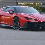 すでに完売のイタルデザイン・ゼロウノ。公開されたばかりの「2号車」が新車価格の1.6倍、3.2億で販売中