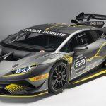 ランボルギーニの新しいスペシャルモデルはコイツだ。ウラカン・スーパートロフェオEVO登場