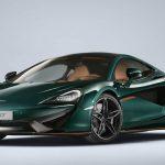マクラーレンが570GTに英国とF1をモチーフにした「コレクション570GT」発表。限定6台は完売済