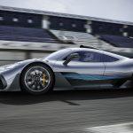 AMGのボス「プロジェクト・ワンがニュル最速なのは確実。それより問題はこれを運転できるドライバーがいるかどうか」
