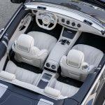 メルセデス・ベンツが最高級モデル、新型Sクラスクーペ/カブリオレ、AMG版のS63/S65を発表