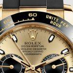 ゴールドモデルのロレックス・デイトナが急騰中。116518LNはプレミア価格で販売される状況に
