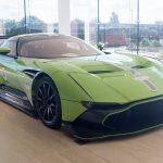 世界で24台のみ。アストンマーティン・ヴァルカンの「14台目」が3.5億円にて中古市場に登場