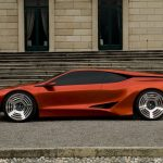 BMWの役員「一生に一度は胸を張れるスーパーカーを作りたい」。やはりBMWはここに手を出すか