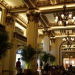 香港へ行ってきた。ペニンシュラホテル、1915年建設の黄大仙祠(本尊は孔子)を画像にて