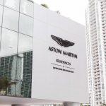 アストンマーティンが今度はタワーマンション建設。ペントハウスはプール付き、56億円ナリ