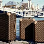 国内移動用に1-2泊用スーツケースの購入を考える。リモワ、ゼロハリ、ルイ・ヴィトン、TUMI、ブリーフィングなど