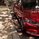 マツダが2018年モデルのアテンザを発表。2.5Lターボにて250馬力発生、内装は完全に刷新
