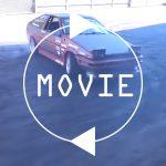 トヨタ・ハチロクをEV、しかもドリフトマシンに改造した男が登場。動画では華麗なドーナツターンを披露