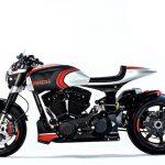 キアヌ・リーブスのバイク会社が新作発表。よりアグレッシブになったKRGT-1、1s、そしてコンセプト