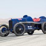 1914年製のプジョー「L45グランプリ」が予想外の8億円で落札。いったいなぜ?