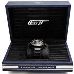 フォードGTにインスパイアされた腕時計発売。パーツは実車をイメージしたデザインでオーナー限定モデルも