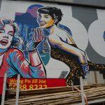 香港へ行ってきた。現地のクリエイター/アーティストの集まるアートスポット「PMQ」へ