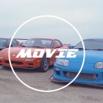 日本車チューンが大人気のアメリカより、ホンダNSX、マツダRX-7、トヨタ・スープラのバトル動画が公開