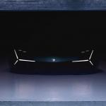 ランボルギーニが新コンセプト発表を予告。MITとの共同研究、新デザイナーによる「今後」を示すモデルか