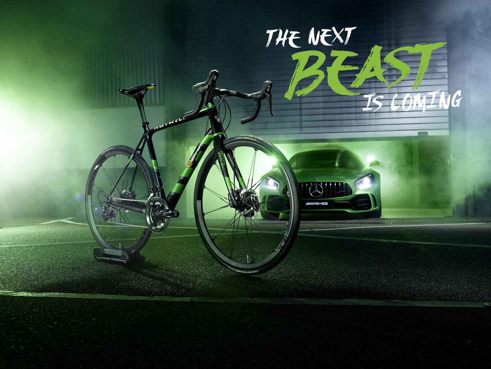 メルセデスamgが100万円オーバーの自転車 ロードバイク 発売 果たして売れるのかどうかを考える Life In The Fast Lane