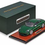 ポルシェグッズに新製品&セール品登場。あの「100万台目」911がモデルカーに