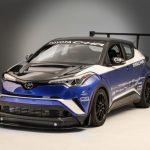 驚愕!トヨタが600馬力のC-HRを公開。サーキットではマクラーレン、ポルシェ、GT-Rを抑えるタイムを記録