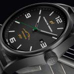 ポルシェデザインより、あの「100万台目の911」を記念した限定腕時計発売。30本のみ、65万円