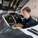 マクラーレンが「F1専用」整備工場をオープン。整備ごとに「本社送り」の必要がなくなり維持費が大幅ダウン