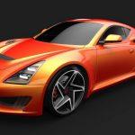 サリーンがコスパ抜群、450馬力+カーボンボディで1120万円のスポーツカー発売。でも中国製?