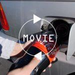 【動画】ガソリン代わりにBMWの燃料タンクへコカ・コーラを注入した男登場→もちろんこうなった